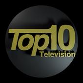 Top10 TV icon