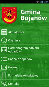 Bojanów apk screenshot