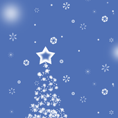 Christmas Snow LiveWallpaper icon