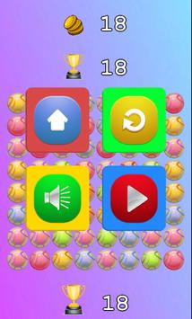 Match 3 Marbles screenshot 14