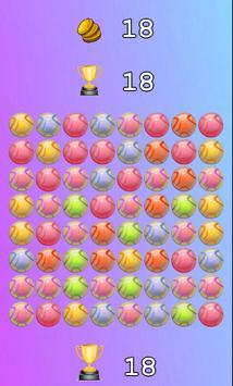 Match 3 Marbles screenshot 12
