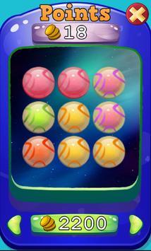 Match 3 Marbles screenshot 21