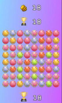 Match 3 Marbles screenshot 2