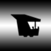Blob Run: Black&White Edition icon