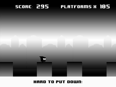 Blob Run: Black&White Edition screenshot 8
