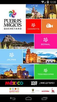 Pueblos Mágicos de Queretaro apk screenshot