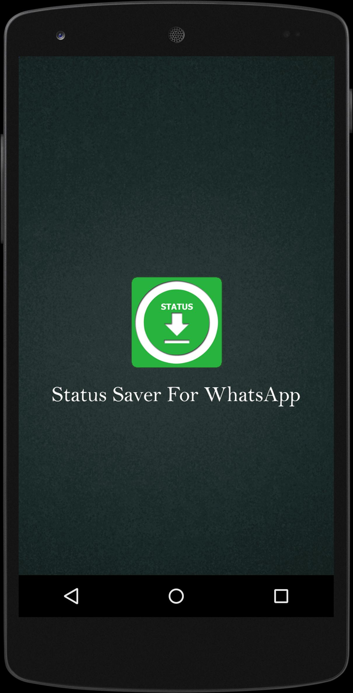 Status Saver For WhatsApp for Android - APK Download