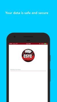 CSYC screenshot 2