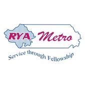 RYA Metro icon