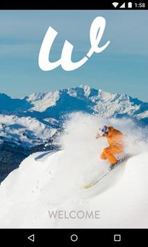 Whistler Experience poster