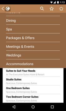 Executive Suites Squamish apk screenshot