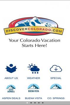 Discover Colorado apk screenshot