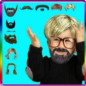 Funny Face Changer icon