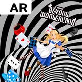 Beyond Wonderland AR icon