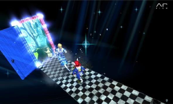 Beyond Wonderland AR screenshot 1