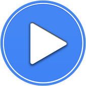 HD MX Video Player icon