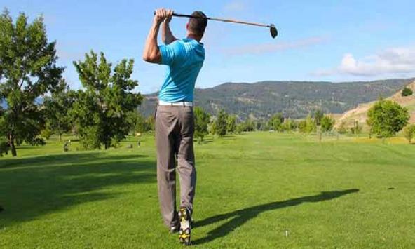 Art of Golf screenshot 6