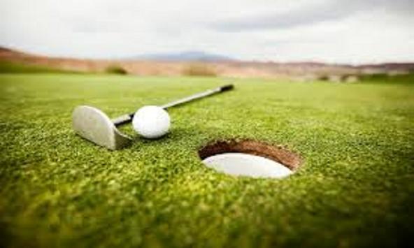 Art of Golf screenshot 8