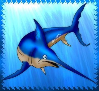 Learn How to Draw Ocean animals screenshot 4
