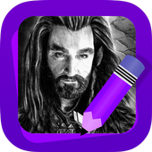 Learn How to Draw Dwarves icon