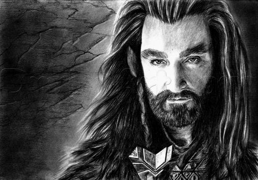Learn How to Draw Dwarves poster