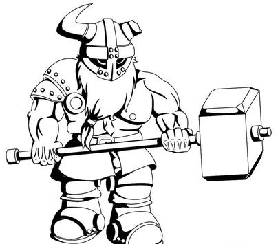 Learn How to Draw Dwarves screenshot 2