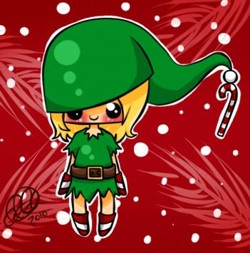 Learn How to Draw Elves screenshot 5