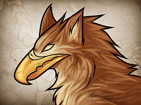 Learn How to Draw Gryphons screenshot 1