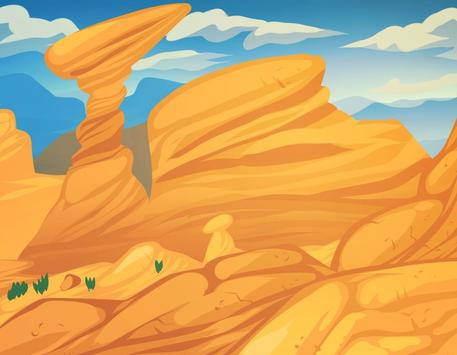 Learn How to Draw Landscapes screenshot 4