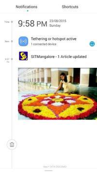 SITMangalore apk screenshot