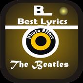 The Beatles Lyrics icon