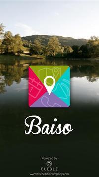 BaisoApp poster