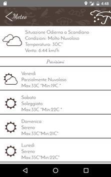 Scandiano apk screenshot