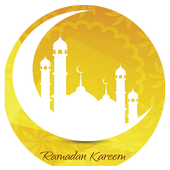 Ramadan Wallpapers & SMS 2017 icon
