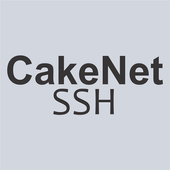 EHIS para http injector - CakeNetSSH3.0 icon