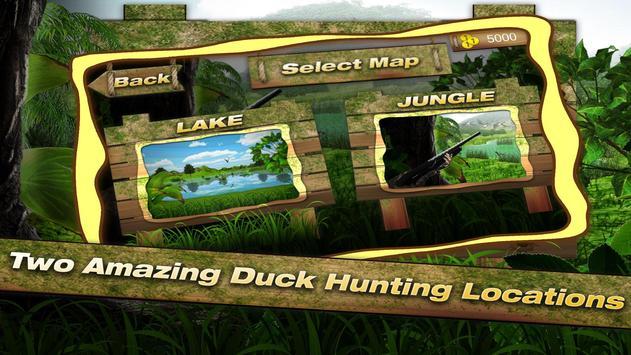 Duck Hunting 3D screenshot 1