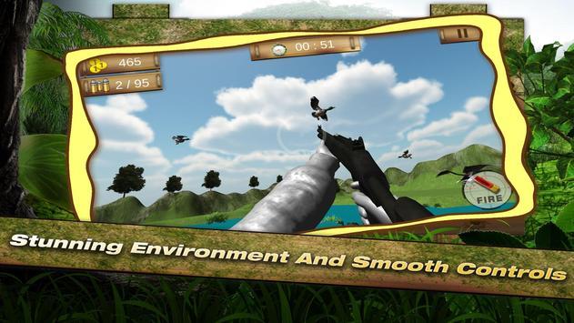 Duck Hunting 3D screenshot 4
