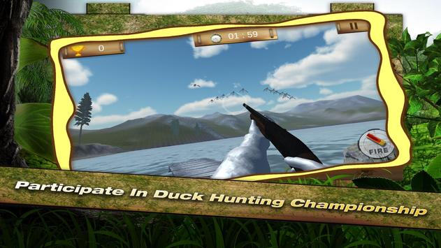 Duck Hunting 3D screenshot 6