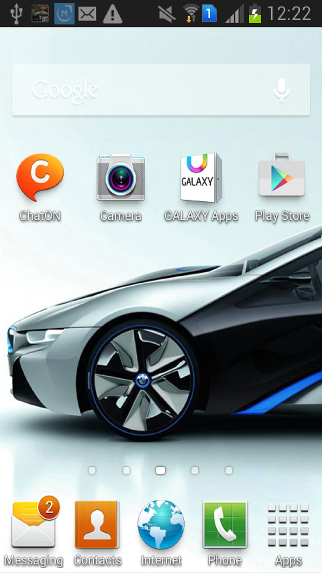 HD Live Wallpapers of BMW Cars for Android - APK Download