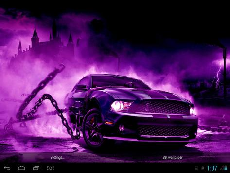 85 Cars Live Wallpaper 8 Apk Custom Cars Live Wallpapers Poster