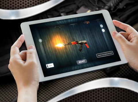 Real Gun Shot App screenshot 10