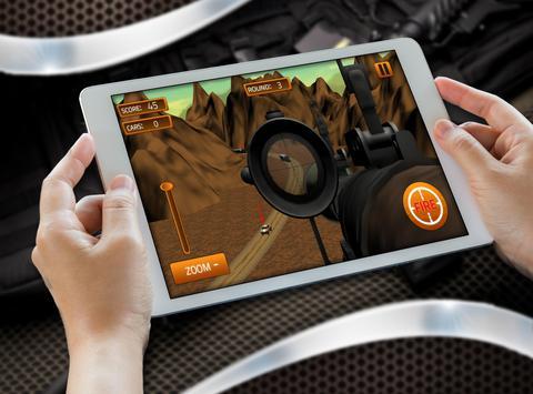 Real Gun Shot App screenshot 13
