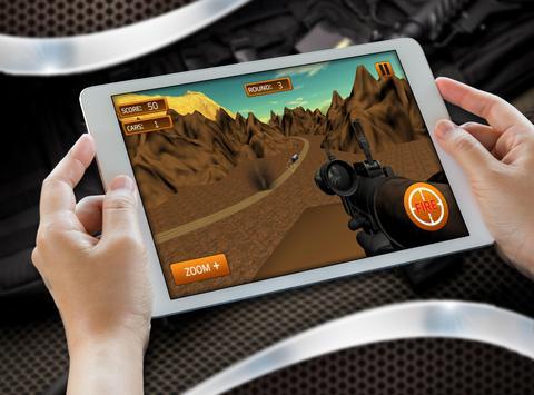 Real Gun Shot App screenshot 22