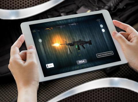 Real Gun Shot App screenshot 3