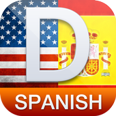 English To Spanish Dictionary icon
