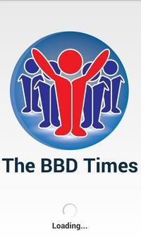 The BBD Times apk screenshot