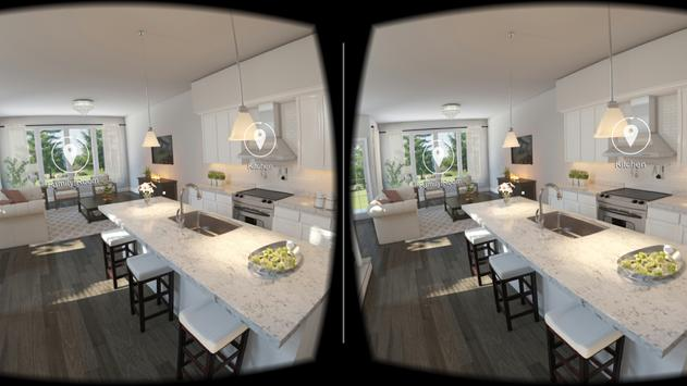 Coventry Homes VR screenshot 1