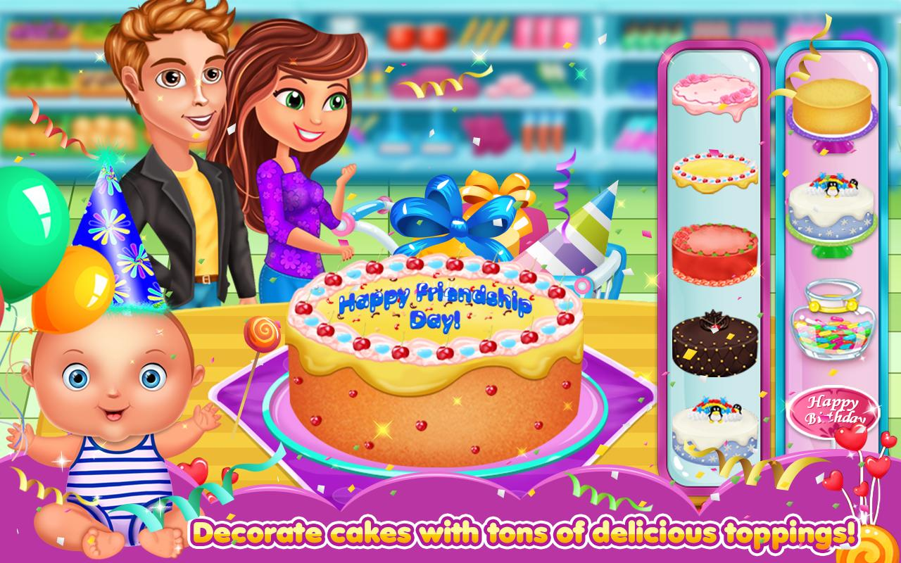 Excellent Grocery Supermarket Girls Game For Android Apk Download Personalised Birthday Cards Paralily Jamesorg