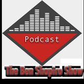 The Ben Shapiro Show Podcast icon