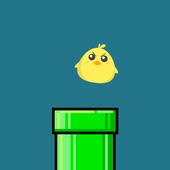 Chicken Flip icon